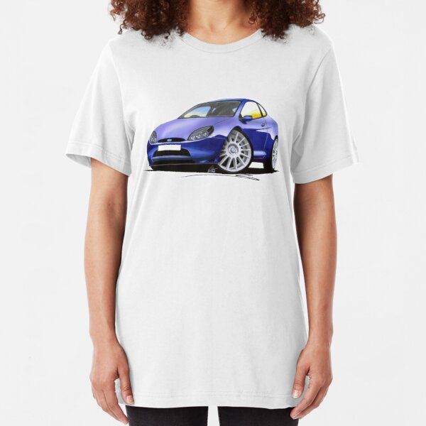 Ford Racing Puma Slim Fit T-Shirt