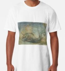 Ancient Mapping Long T-Shirt