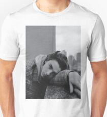 Camiseta unisex timothee chalamet