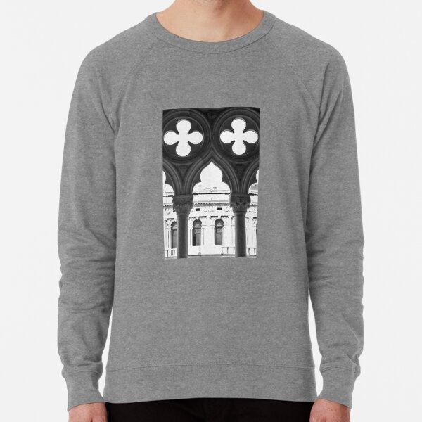Through a Moorish Window Lightweight Sweatshirt
