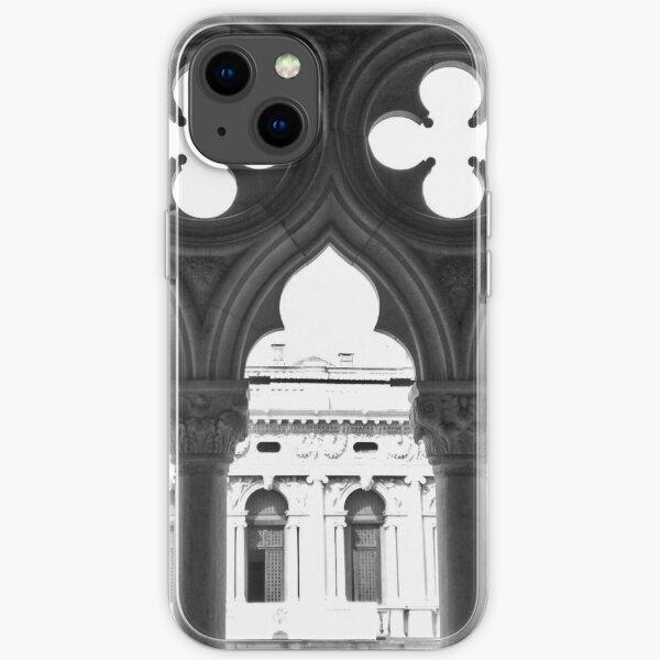 Through a Moorish Window iPhone Soft Case