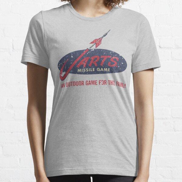 Jarts Essential T-Shirt