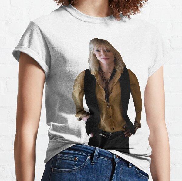 Cate Blanchett Classic T-Shirt