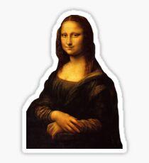 Leonardo Sticker