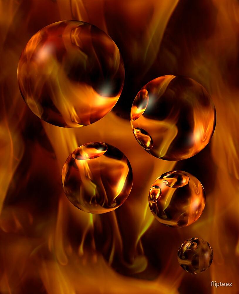 bubbles on HeAt by flipteez