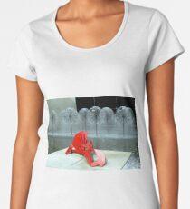 Water Gardens Women's Premium T-Shirt