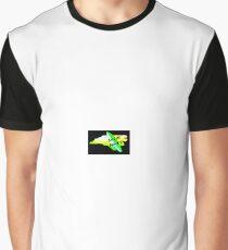 Bogue banks NC Graphic T-Shirt
