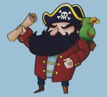Pirate arrrrr!