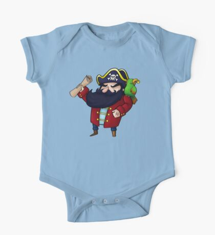 Pirate arrrrr! Kids Clothes