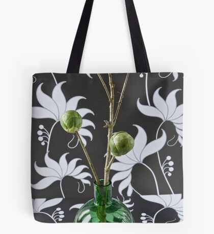 Brussels sprouts Tote Bag