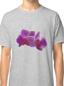 Plasticized orchid Classic T-Shirt