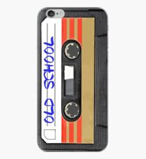 Old school music iPhone Case