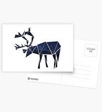 Tarandus Postcards