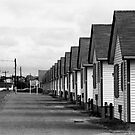 Day's Cottages, North Truro, MA by dylangould