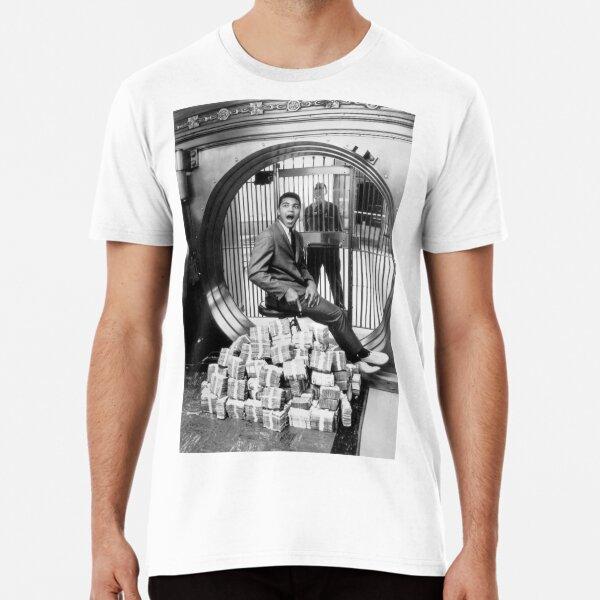 Muhammad the Great Premium T-Shirt