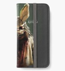 Peter Love iPhone Wallet/Case/Skin