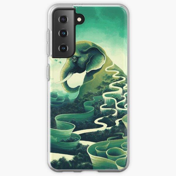 Iconolatry Samsung Galaxy Soft Case