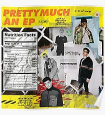 prettymuch ep cover Poster