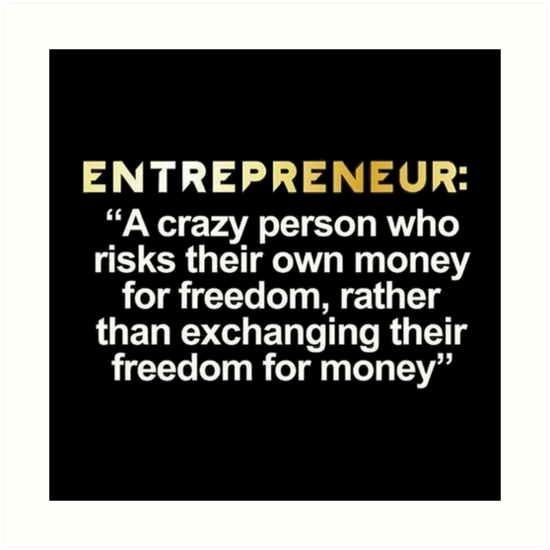 Best Entrepreneur Quotes Entrepreneur Art Prints By Pinkycherry Extraordinary Best Entrepreneur Quotes