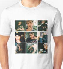 prettymuch - zion kuwonu Unisex T-Shirt