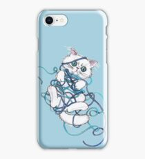 I Give Up!! iPhone Case/Skin