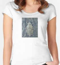 GOLAN BUG Women's Fitted Scoop T-Shirt