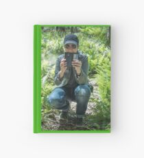Photographing the Photographer Hardcover Journal