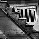 Eerie Feeling by Sue  Cullumber
