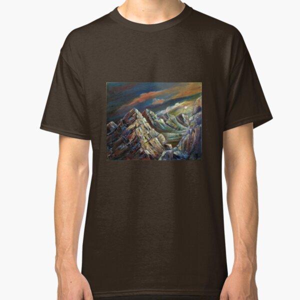 Im Tal der Bachbauern Classic T-Shirt