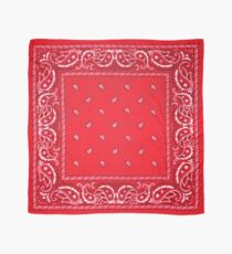 Blood Gang Scarves   Redbubble