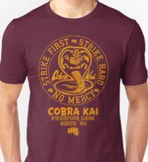 Cobra Kai Slim Fit T-Shirt