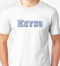Keyes Unisex T-Shirt