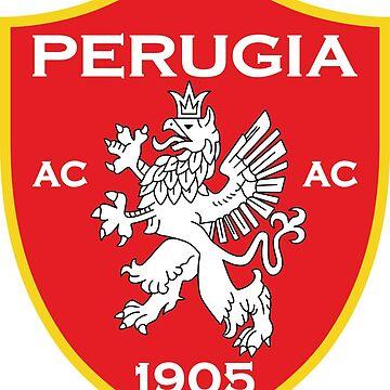 Perugia Retro by TigersFanatics