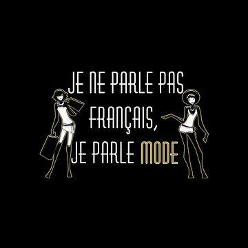Je ne parle pas français by poupoune