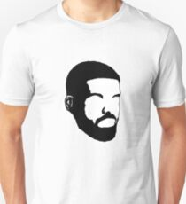 Hip Hop Icon Drizzy Unisex T-Shirt