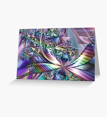 Chasing Dreams Greeting Card