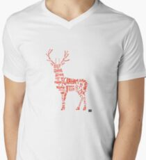 Hannibal- Stag T-Shirt