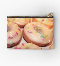 Vanilla glazed donuts Studio Pouch