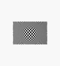 Optical Illusion, visual illusion, #OpticalIllusion, #visualillusion, #Optical, #Illusion, #visual Art Board