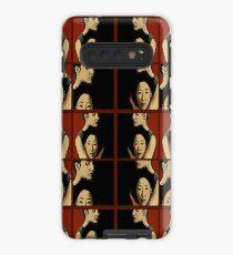 Don't break my heart Case/Skin for Samsung Galaxy