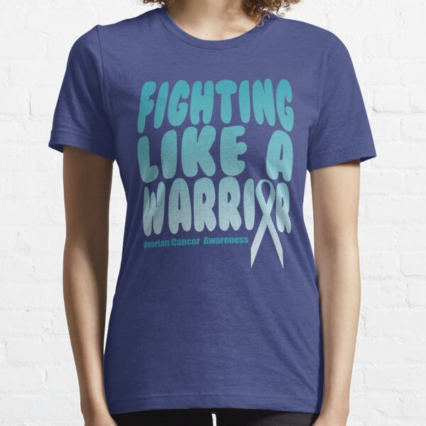Ovarian Cancer Gifts Merchandise Redbubble