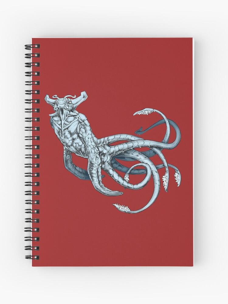 sea emperor x reader | Spiral Notebook