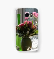 Beauty, Inside and Out, Canberra, Australia. Samsung Galaxy Case/Skin