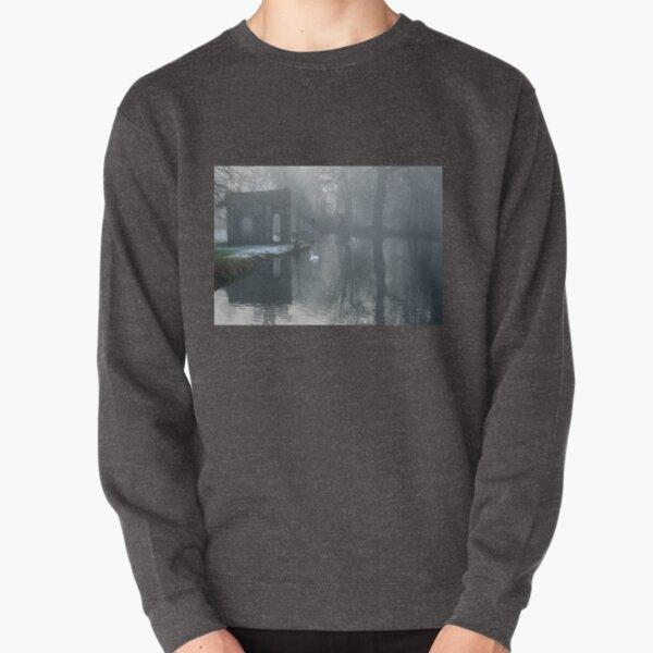 Refuge Of The Cross Pullover Sweatshirt