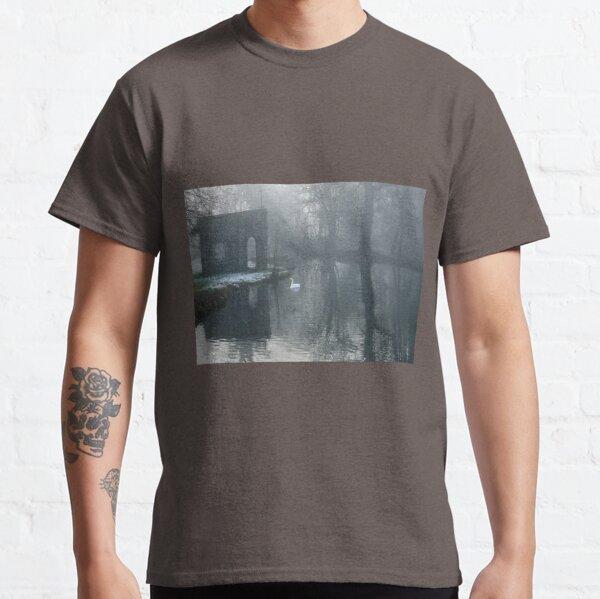 Refuge Of The Cross Classic T-Shirt