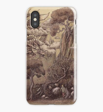 Journey to the West  iPhone Case