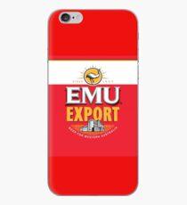 Emu Export Original Style! iPhone Case