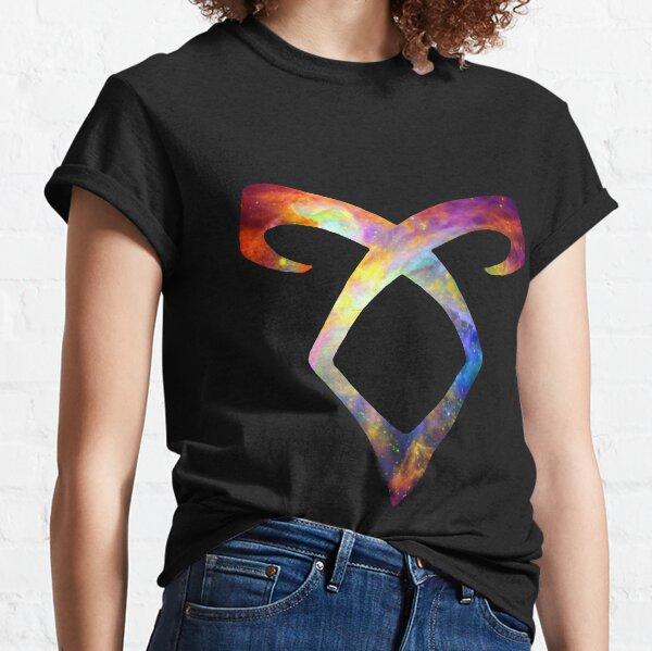 Rune of Angelic Power Classic T-Shirt