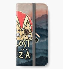 In Pizza iPhone Wallet/Case/Skin