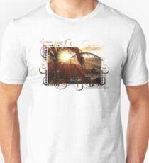 AHT - Hawaiian Sunrise  Unisex T-Shirt